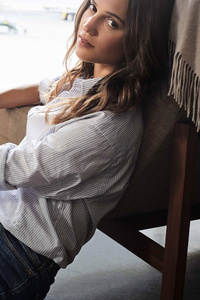 4k Alicia Vikander