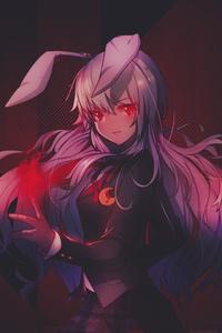 4k Anime Girl