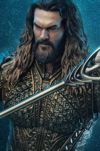 4k Aquaman New