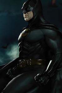 2160x3840 4k Batman 2021