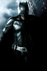 4k Batman Hero
