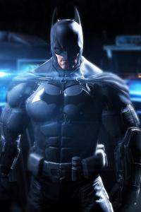 4k Batman New
