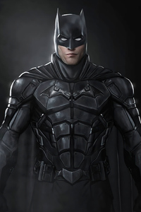 4k Batman Robert