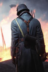 4k Battlefield 1 Soldier