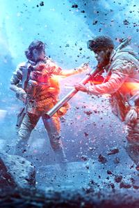 4k Battlefield V