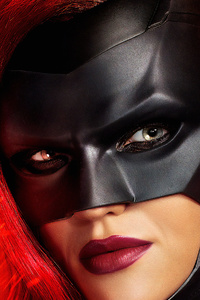 4k Batwoman 2019 Ruby Rose
