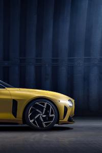 1440x2960 4k Bentley Mulliner Bacalar 2020