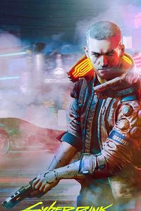 4k Cyberpunk 2077 New