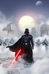 4k Darth Vader