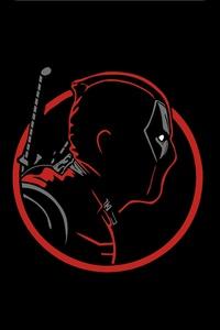 4k Deadpool Minimal