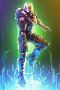 1125x2436 4k Halo Game New