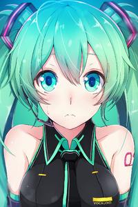 4k Hatsune Miku