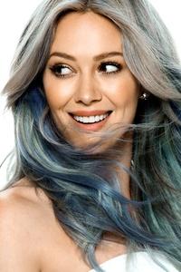 2160x3840 4k Hilary Duff