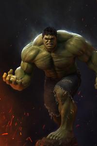 4k Hulk