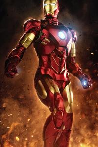 4k Iron Man 2018