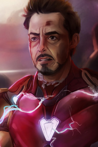 4k Iron Man 2019 New