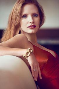 4k Jessica Chastain