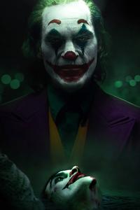 360x640 4k Joker 2020