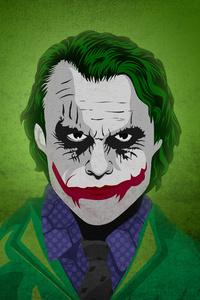 4k Joker 2020 Heath Ledger