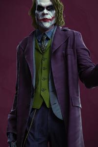 4k Joker Card
