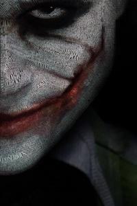 1080x1920 4k Joker