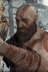 4k Kratos