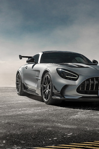 4k Mercedes Amg Gt 2020
