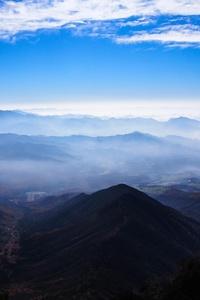 4k Mount Fuji