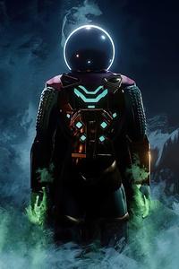 4k Mysterio 2020