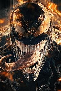 4k New Venom