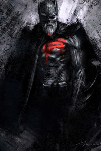 4k Old Batman