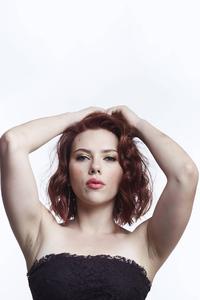 4k Scarlett Johansson 2020