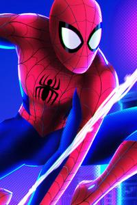 4k Spider Verse