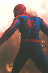 4k Spiderman Game