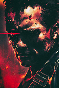 4k Terminator