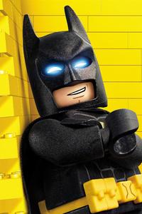 4k The Lego Batman 2018