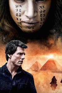 4k The Mummy