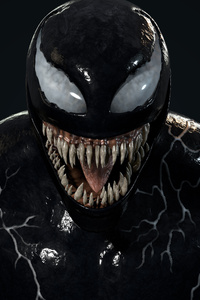 4k Venom Artwork 2018 New
