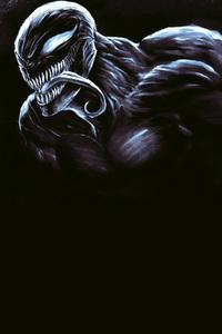 4k Venom Artworks