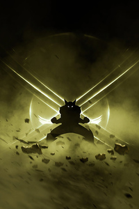 4k Wolverine 2020