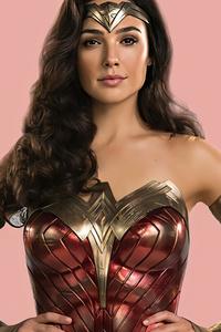 640x960 4k Wonder Woman 84