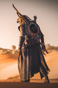 4kassassins Creed Origins