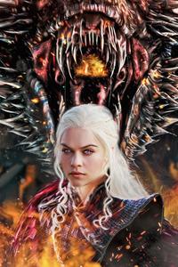 1080x1920 4kDaenerys Targaryen