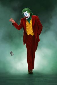 1440x2960 4kjoker Movie