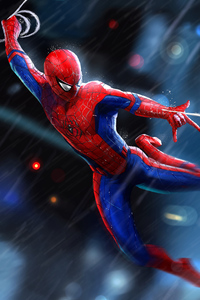 4kspiderman Art
