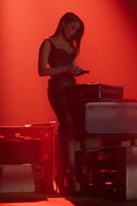 5k Amber Heard