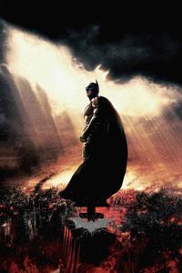 5k Batman