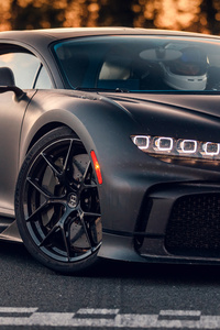 5k Bugatti Chiron Pur Sport