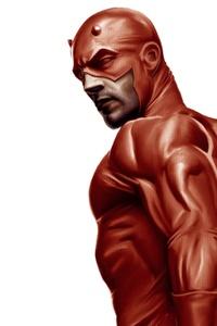 5k Daredevil