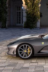 5k Ferrari 812 GTS 2019